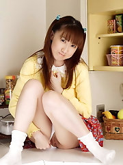 Agogo! lovely Asians 11