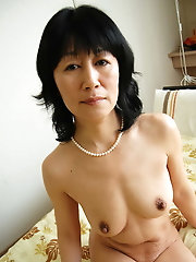 Incredible asian momma in porno gallery